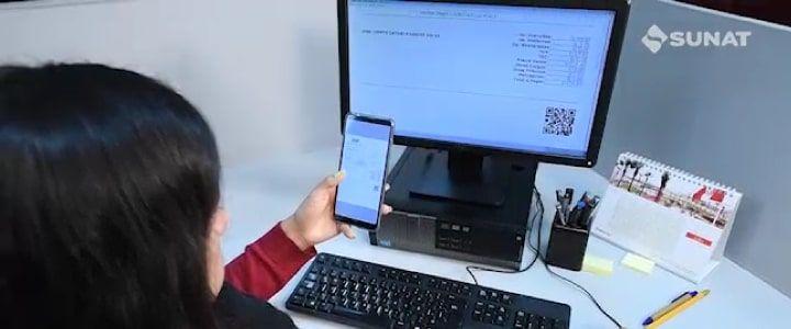 SUNAT nos entrevista sobre los beneficios de facturación electrónica