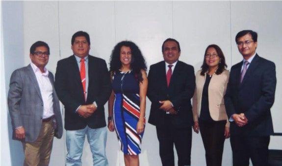 Somos parte de CONOSE, la primera OSE común del mercado peruano