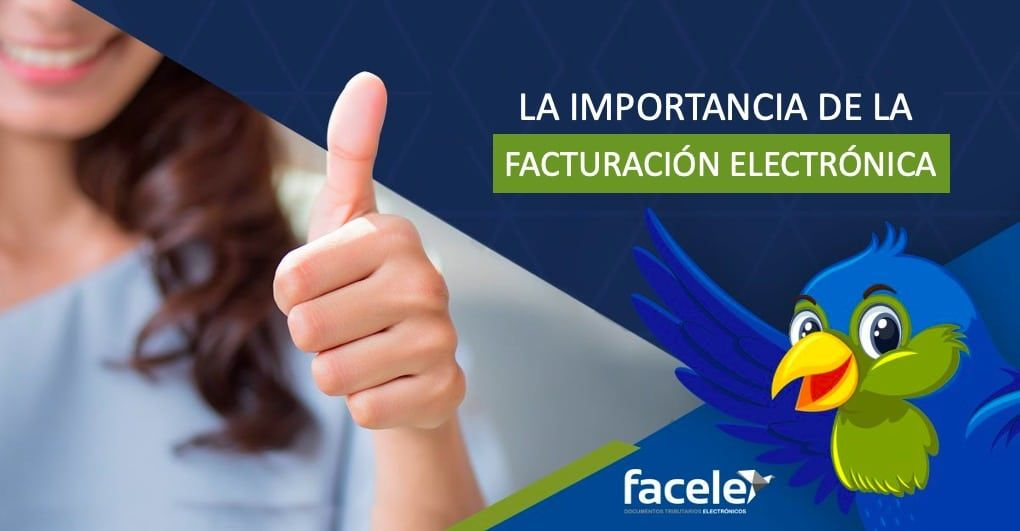 La Importancia de la Facturación Electrónica 1