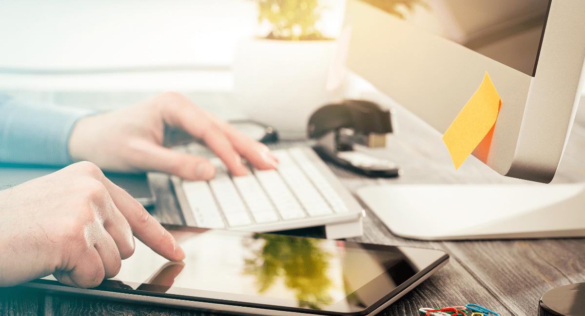 Cómo emitir factura electrónica